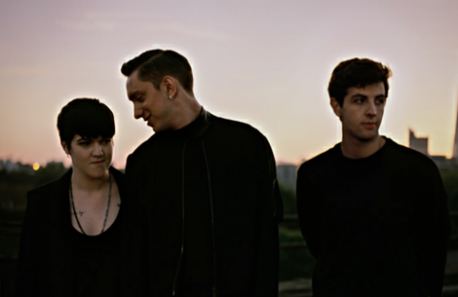 The xx at Manchester International Festival