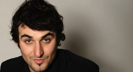Comedy with Patrick Monahan live at Sale Waterside Arts Centre