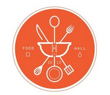 Hawkers Food Hall