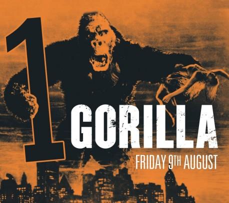 gorilla-first-birthday