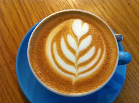 caffeine and co