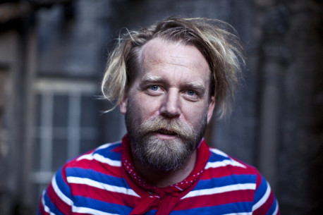 Tony Law by Nick Collett