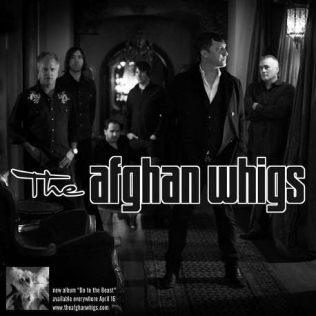 TheAfghanWhigs