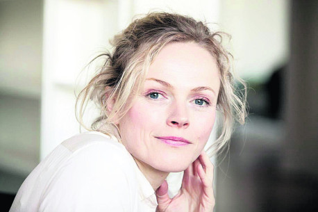 Maxine Peake Close Up