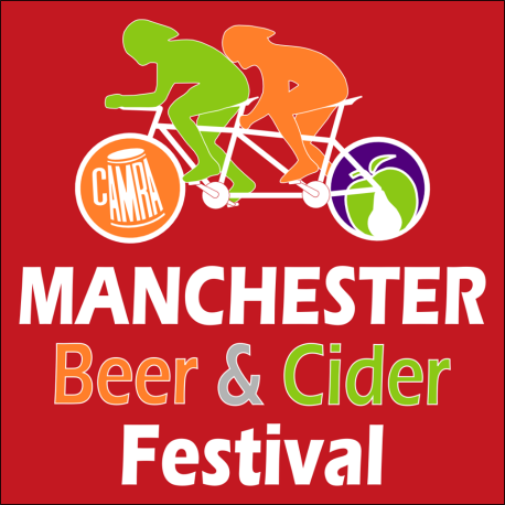 Manchester Beer and Cider Festival