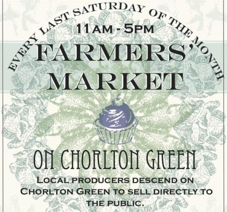 Chorlton Green