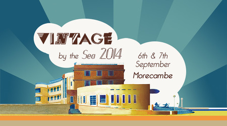 vintage by the sea