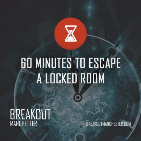 Breakout-Manchester