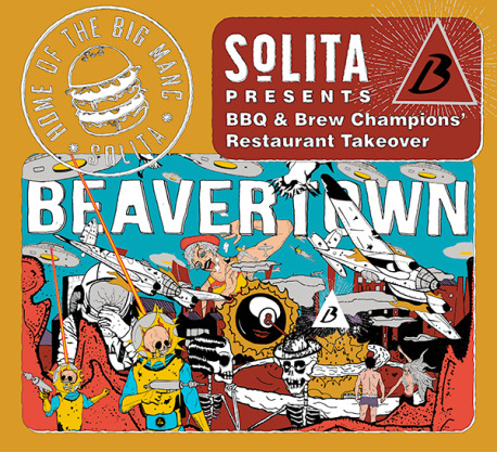 solita-bbq-beavertown
