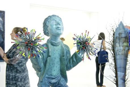 Art Basel - Kamel Mennour