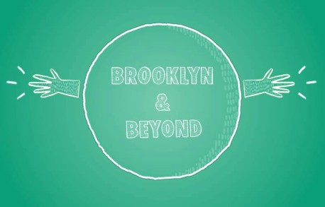 Brooklyn and Beyond with James Priestley