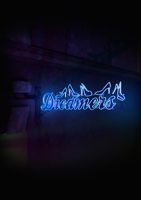 1 - Dreamers Artwork