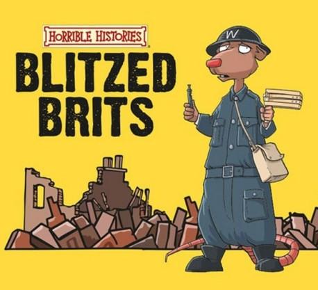 BlitzedBrits