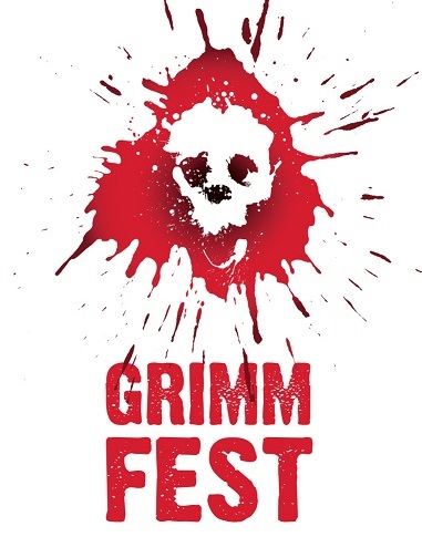 Grimmfest-logo