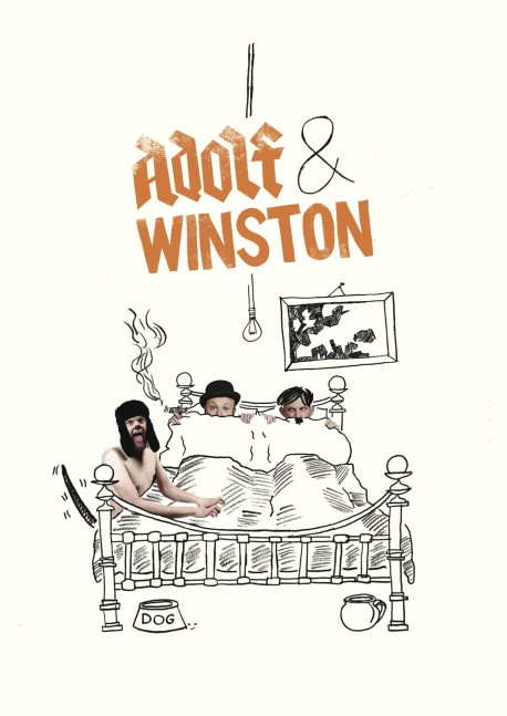 AdolfandWinston