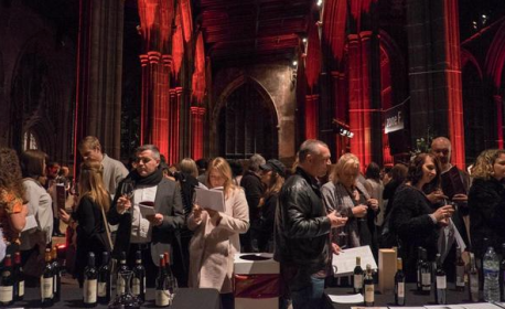 hangingditch-wine-fair-manchester-cathedral
