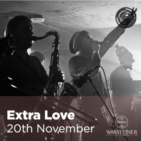 Extra Love