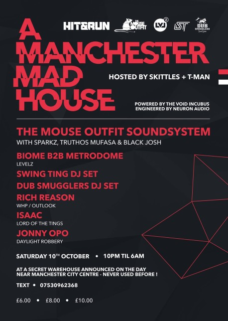 Manchester-Madhouse