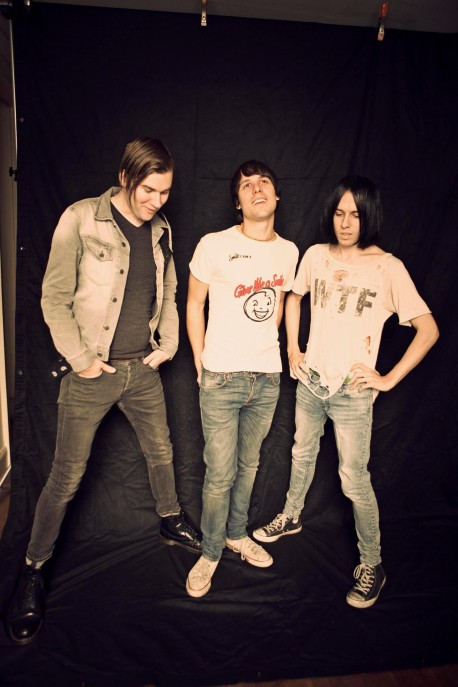 the-cribs-albert-hall