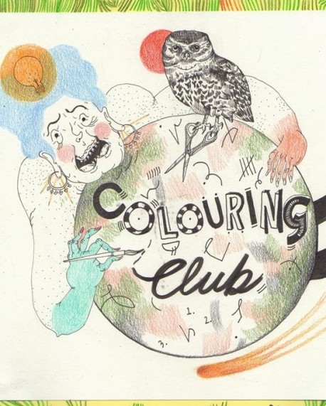Colouring Club