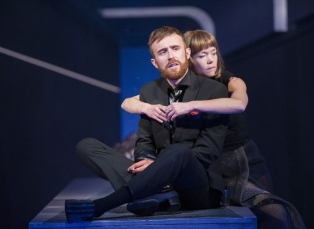 John-Heffernan-Macbeth-and-Anna-Maxwell-Martin-Lady-Macbeth-in-Macbeth.-Photo-by-Richard-Hubert-Smith-5-628x460