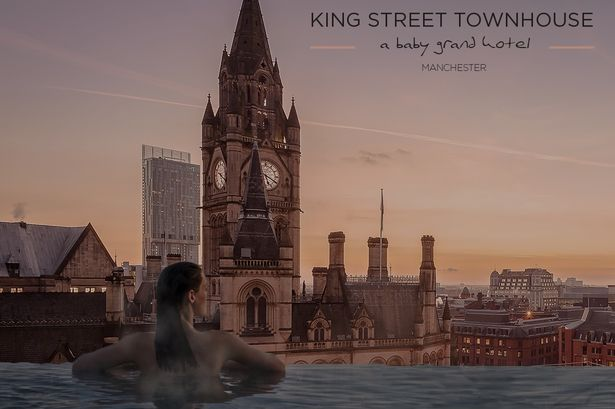 Opening Offers At Manchester S King Street Townhouse Hotel