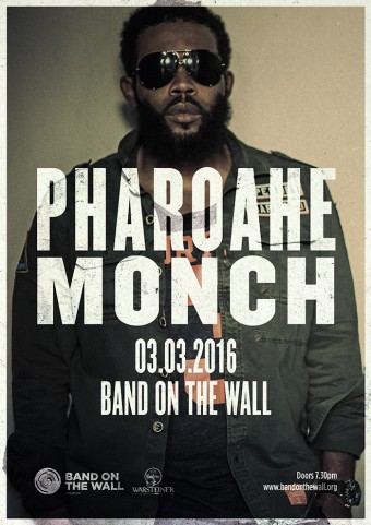 Pharoahe Monch BOTW