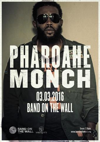 Pharoahe Monch BOTW