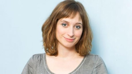 Comedy of the Week ft. Peep Show's Isy Suttie & Canada's ...
