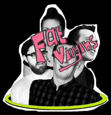 fat virgins