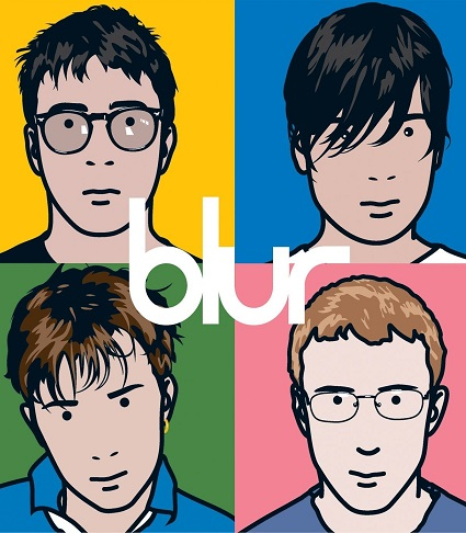 Blur Club Night