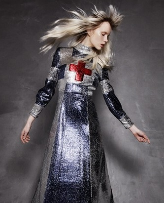Fashion and Freedom