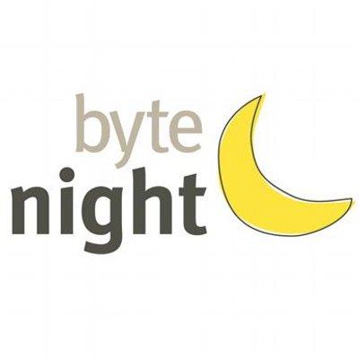 Byte Night launch Manchester