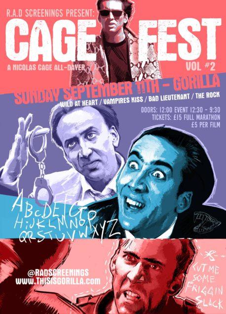 Cagefest II