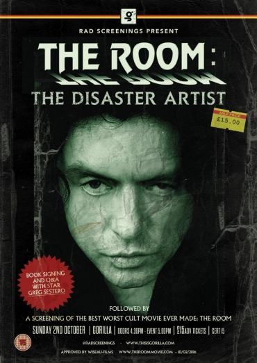 The Room Gorilla
