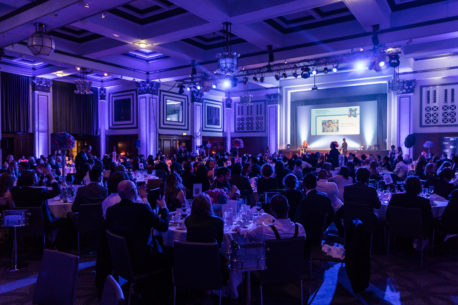 MFDF Awards, The Palace Hotel