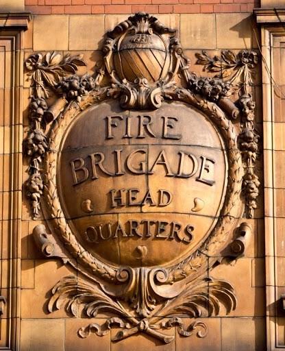 London Road Fire Station