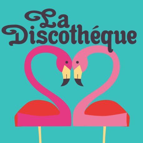 La Discotheque - Logo