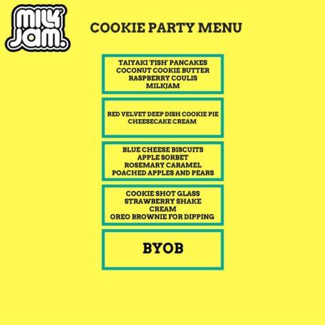 cookieparty