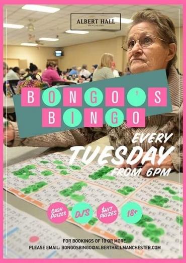 bongobingo