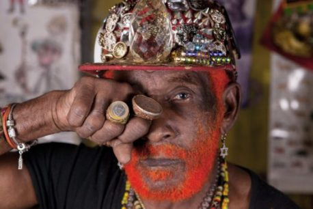 Lee Scratch Perry botw manchester
