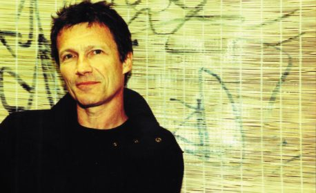 Michael Rother manchester sound control