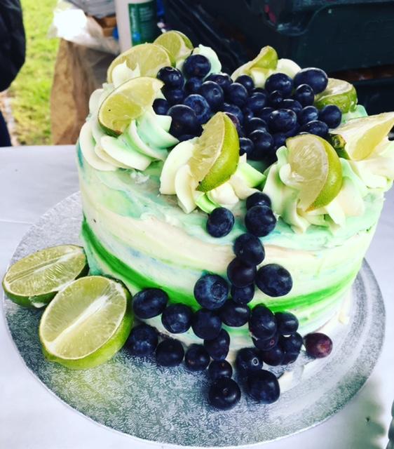 Gluten Free Cakes Cheshire