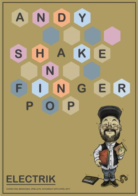 andy shake