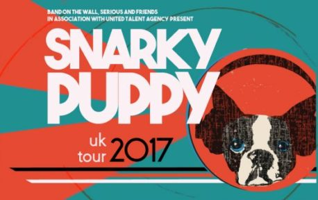 Snarky Puppy manchester 2017