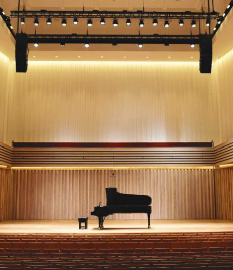 Stoller Hall