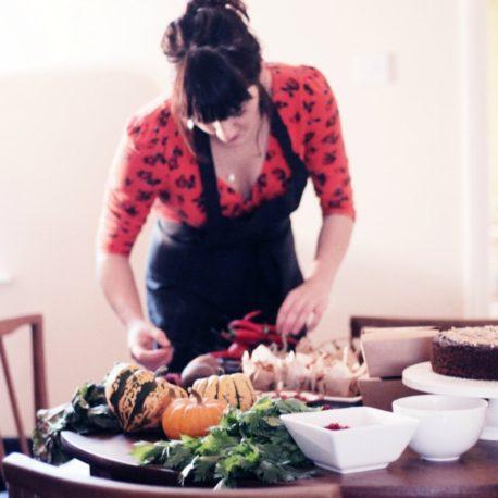 Taste the Love Kitchen
