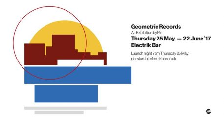 geometric records electrik