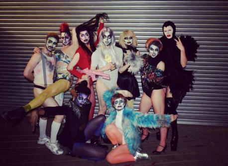 A Queer Revue_Haus of Decay BOTW