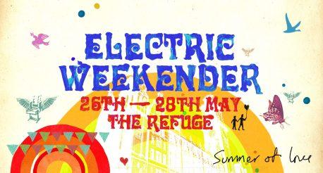 ElectricWeekender